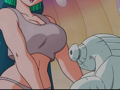 Bulma's Stake 3 speculation 1