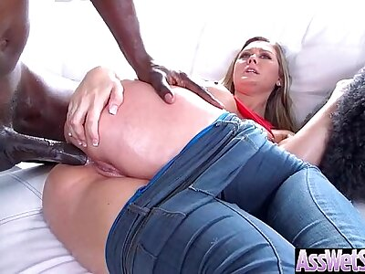 Chubby Curvy Ass Girl (Addison Lee) Realy Adulate Abyss Anal Hard Bang clip-02