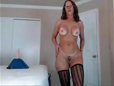 Milf JessRyan Twerking Hot Ass greater than live webcam