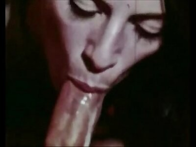 VINTAGE CUM With regard to MOUTH COMPILATION